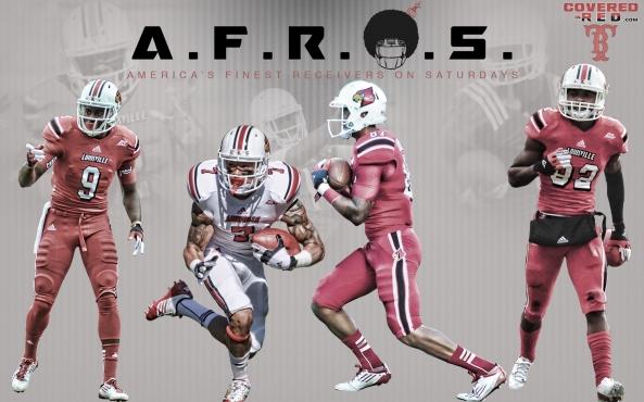 A_F_R_O_S