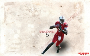 Teddy_Bridgewater_Light